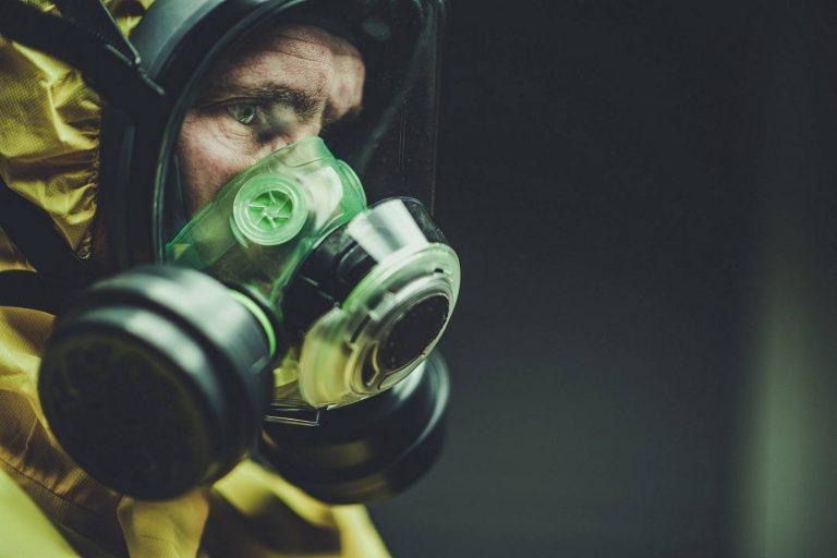 Ile trwa procedura ozonowania, i jakie korzyści z niej płyną?