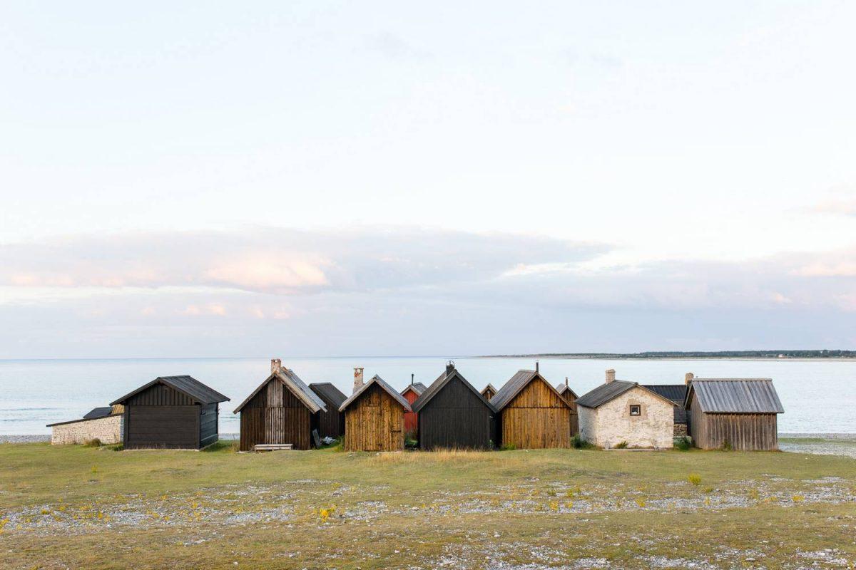 Mieszkania nad morzem
