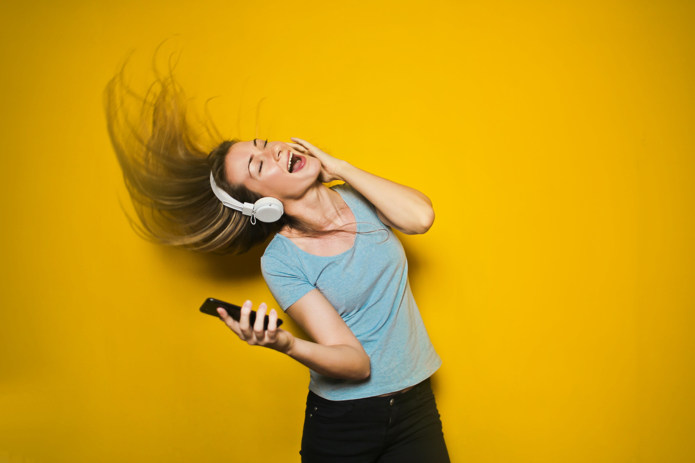 Muzyka pozytywnie wpływa na rozwój dziecka
